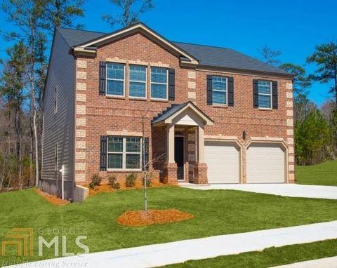 146 Sunland Blvd, McDonough, GA 30253