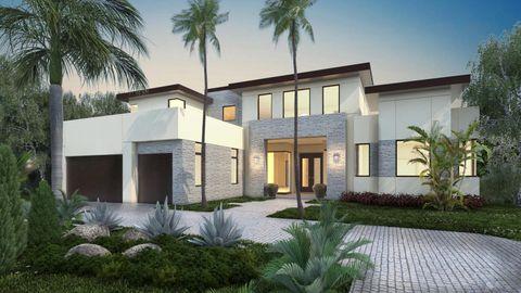 New Homes Around Lake Capri