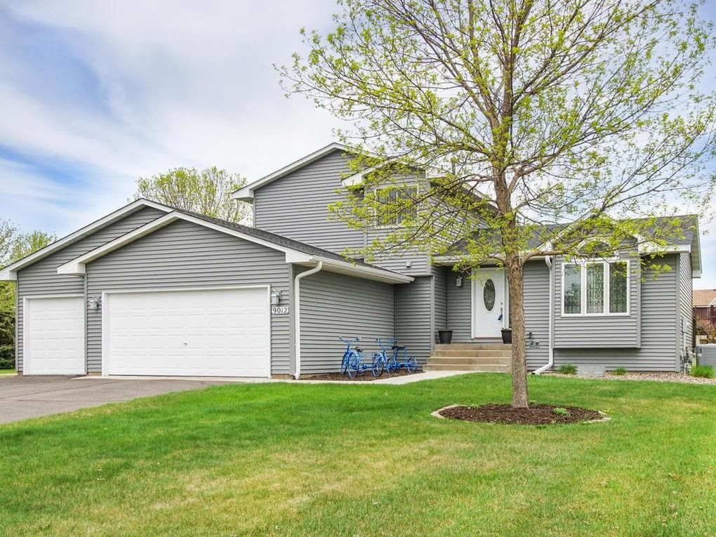 9012 Georgia Ave N Brooklyn Park, MN 55445