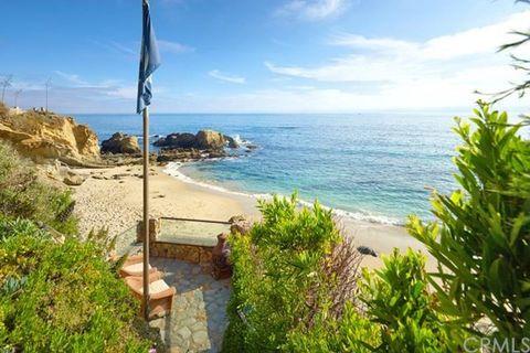 2191 Ocean Way, Laguna Beach, CA 92651