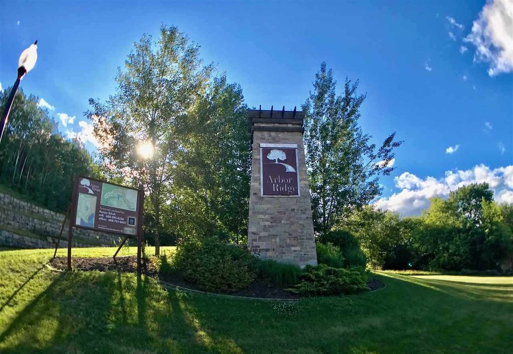 L48 Arbor Ridge Way Lot 48 Janesville, WI 53548