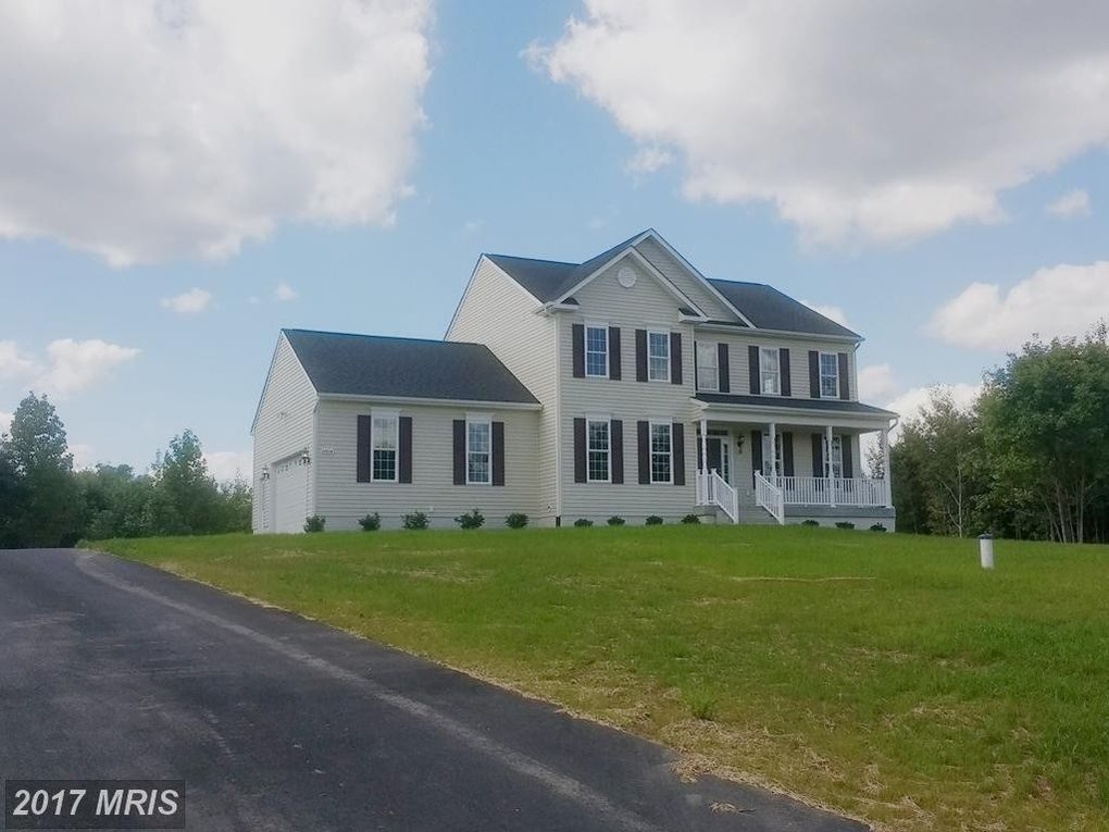 6814 Thornbrook Ln, Spotsylvania, VA 22551