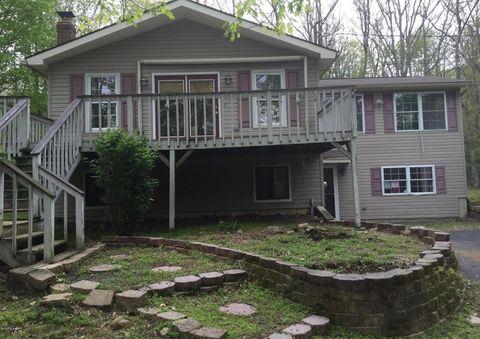 18333 real estate kresgeville pa 18333 homes for sale