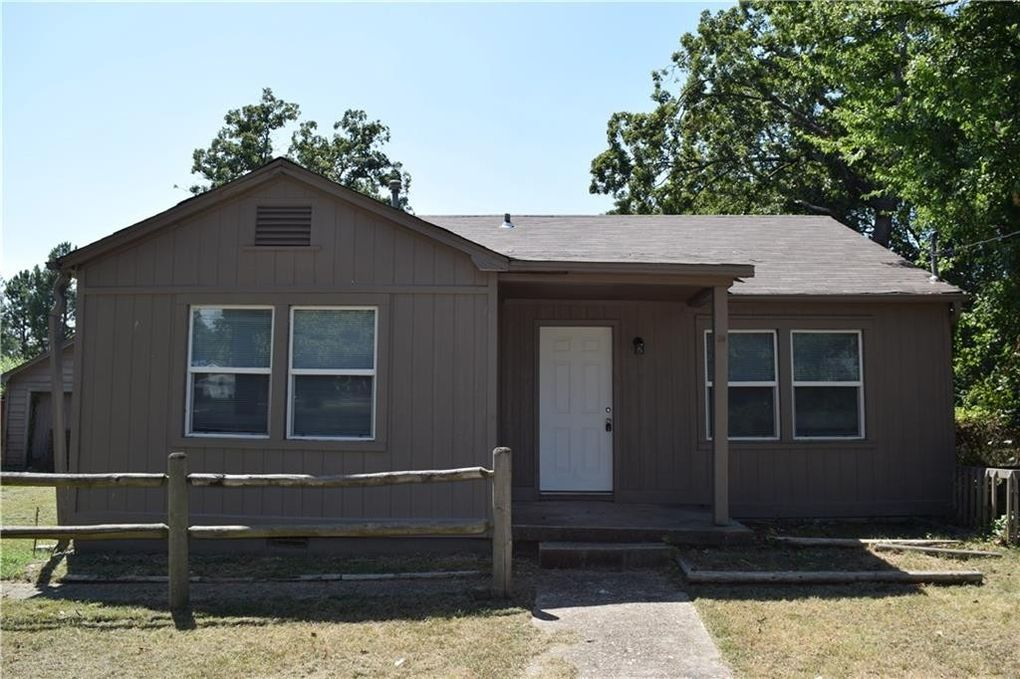 3928 Jenny Lind Rd, Fort Smith, AR 72901