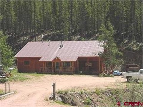 5498 County Road 771, Ohio City, CO 81237