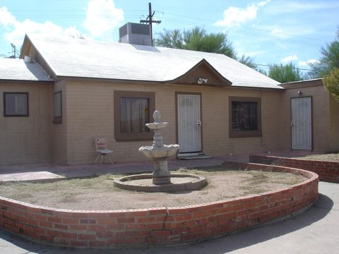 Photo of 632 N Main St, Mammoth, AZ 85618