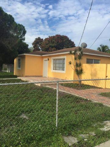 Garden Ave West Palm Beach Rent