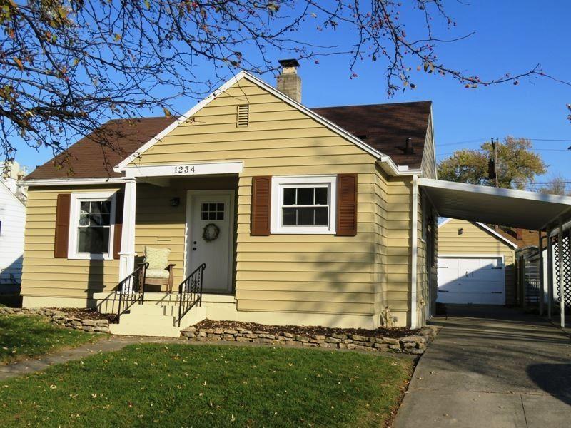 Decatur Indiana Rental Properties