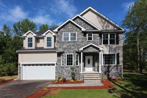 Monmouth County, NJ New Homes for Sale - realtor com®