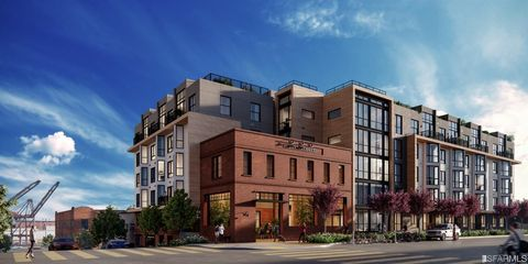 Photo Of 815 Tennessee St Unit 314 San Francisco Ca 94107