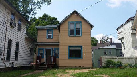 601 Sullivan St W, Olean, NY 14760