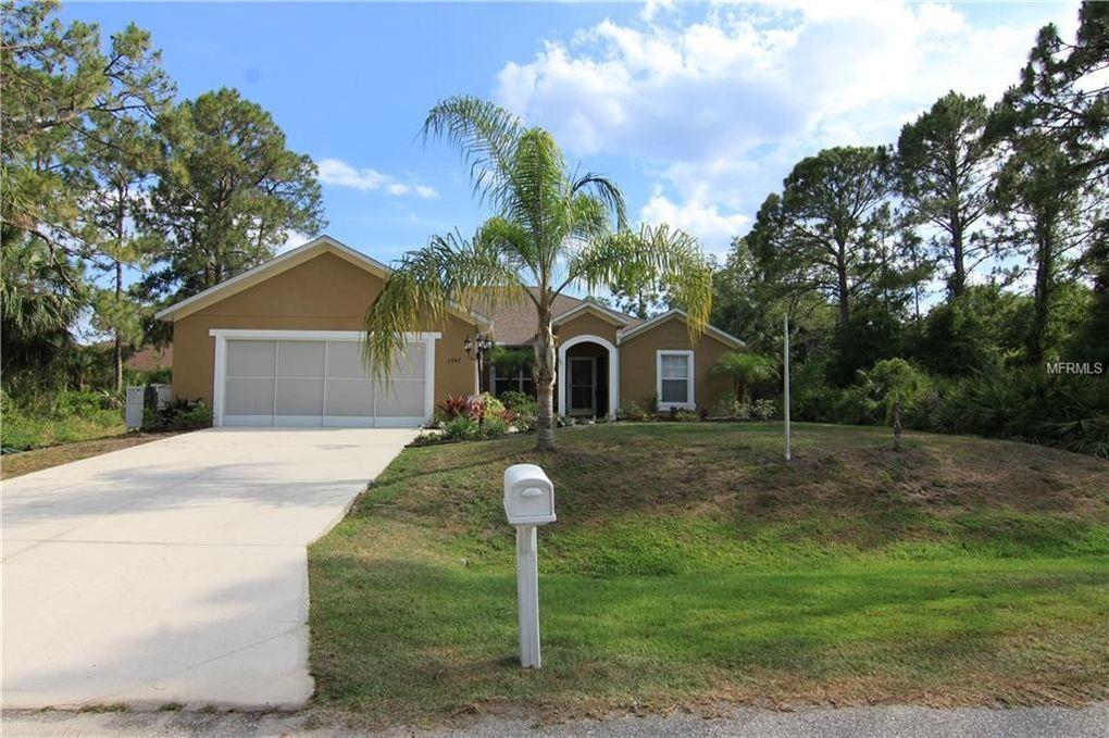2747 Zuber Ln, North Port, FL 34286 on davis house, haynes house, shady house, johnson house, kendrick house, lutz house, hanson house, the first house, prince house,