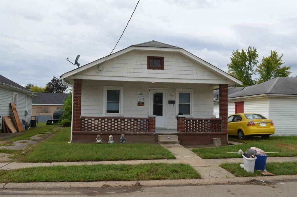 119 Howman Ave, Hamilton, OH 45011