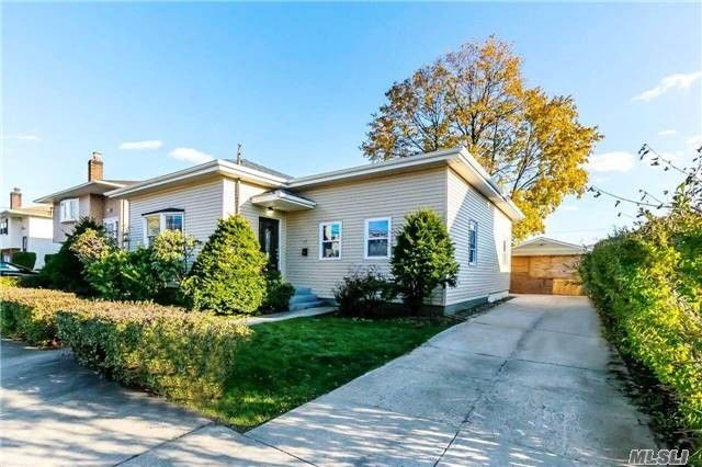 Homes For Sale In South Floral Park Ny