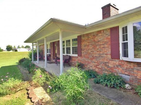 Photo of 3997 W County Road 350 S, Versailles, IN 47042
