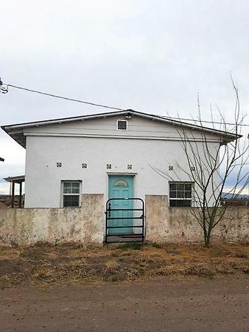 400 E Rio Grande Ave, Presidio, TX 79845