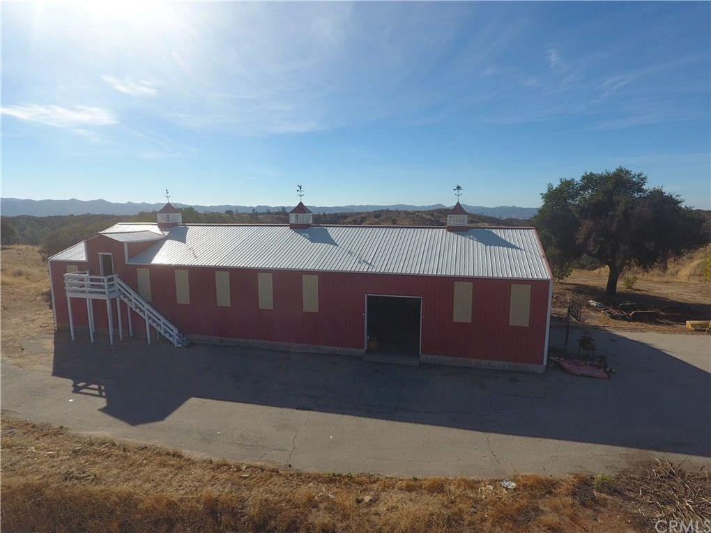 4760 Parkhill Rd, Santa Margarita, CA 93453