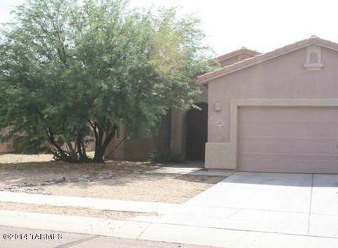 6600 S Via Molino De Viento, Tucson, AZ 85757