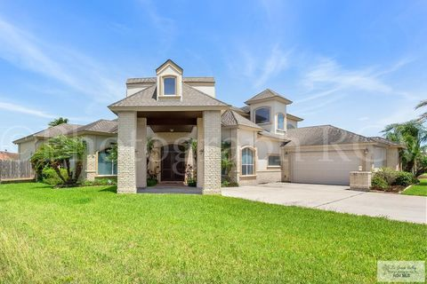 Photo of 14651 Johnston Ln, La Feria, TX 78552
