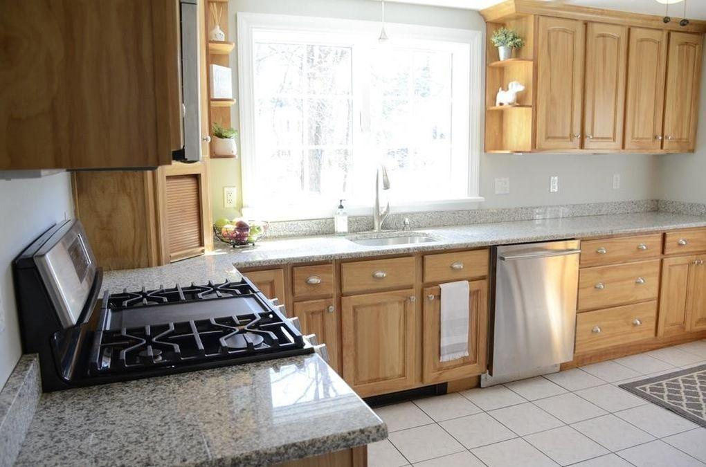 Kitchen Cabinets Chelmsford