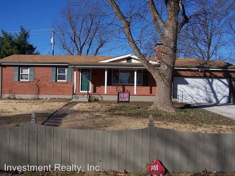 Photo of 811 Bray Ave, Rolla, MO 65401