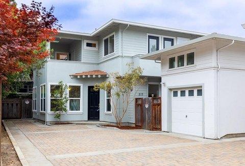 213 Blackburn St, Santa Cruz, CA 95060