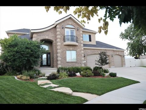 11244 S Slate View Dr, South Jordan, UT 84095