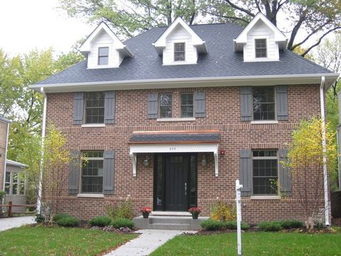 509 S Home Ave Park Ridge IL 60068