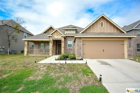 Photo of 3609 Castleton Dr, Killeen, TX 76542