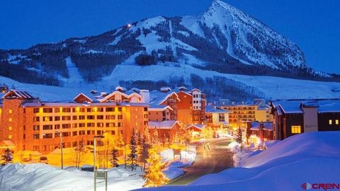 Photo of 6 Emmons Rd Unit 151, Mount Crested Butte, CO 81225