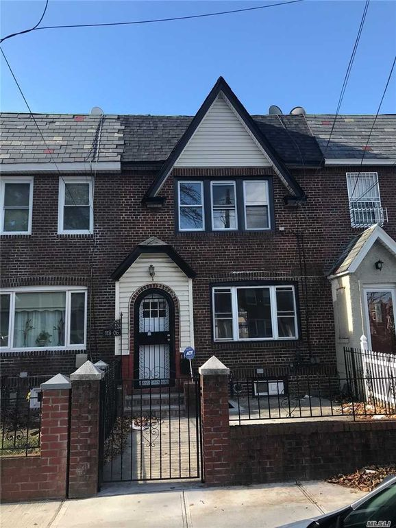 Homes For Sale St Albans Queens Ny