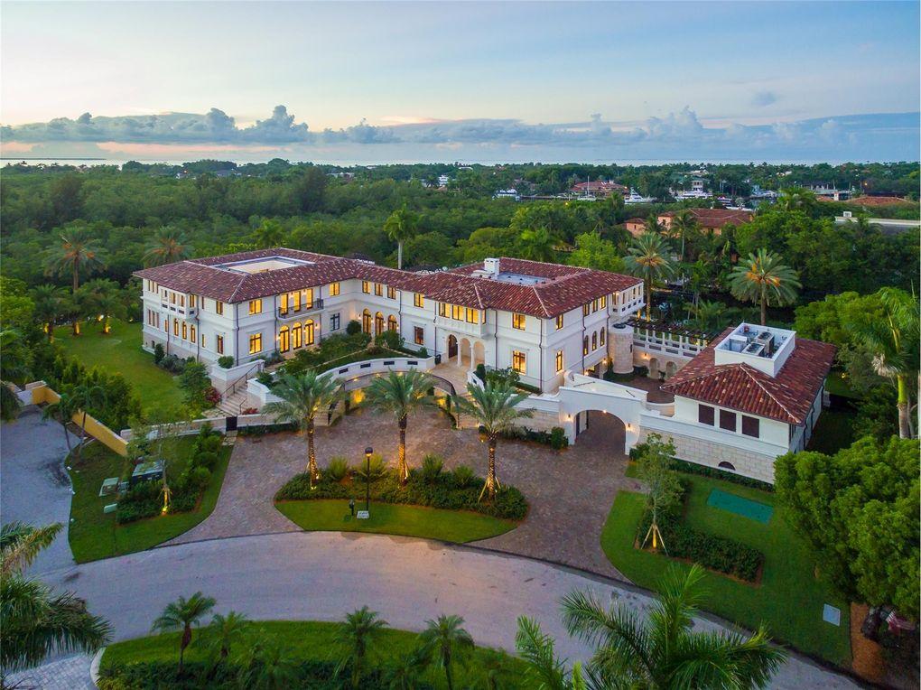 Luxury Rentals Coral Gables Florida