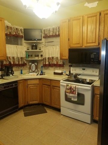 Luxury Harding Cabinets St Louis