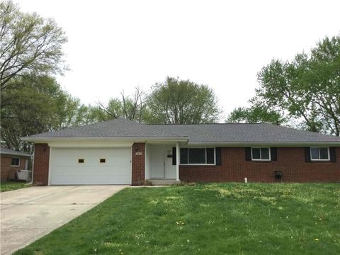 Photo of 850 N Muessing St, Indianapolis, IN 46229