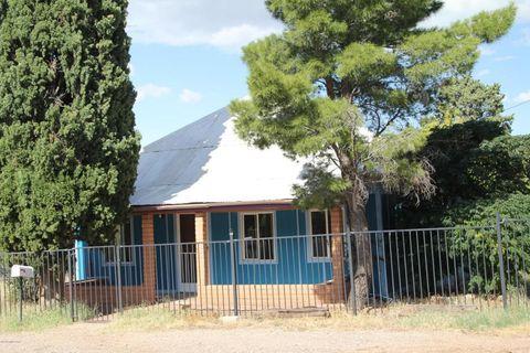 113 Hazzard St, Bisbee, AZ 85603