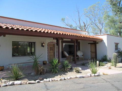 Photo of 4430 N Hacienda Del Sol Rd, Tucson, AZ 85718