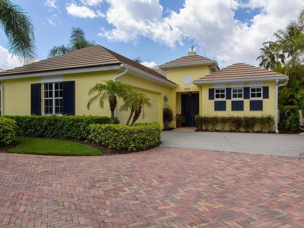 2171 Sea Mist Ct Vero Beach Fl 32963
