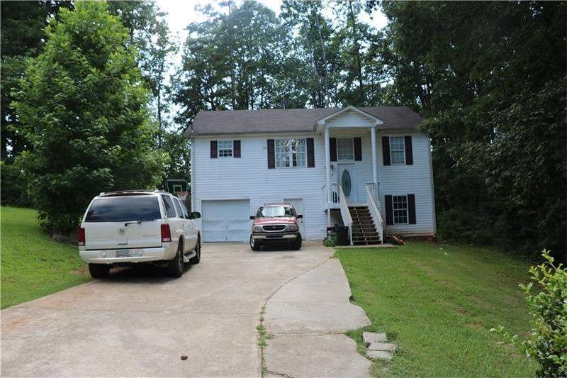 3153 Ridgemont Trce Sw Gainesville GA 30504