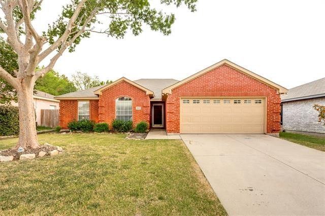 1028 Waterview Dr, Little Elm, TX 75068