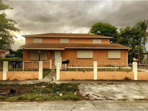 17950 nw 22nd ct miami gardens fl 33056 - Miami Gardens Nursing Home