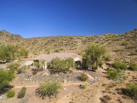 9409 W Canyon Verde Dr, Casa Grande, AZ 85194