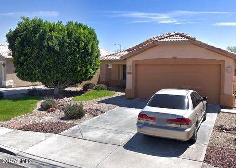 Photo of 9325 W Ross Ave, Peoria, AZ 85382