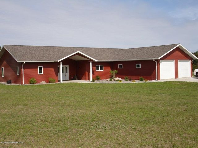 10217 east way nw bemidji mn 56601 home for sale real estate