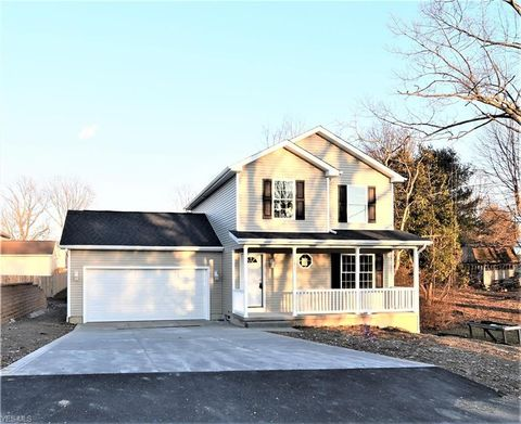 Photo of 1853 Sequoia St, Cuyahoga Falls, OH 44221