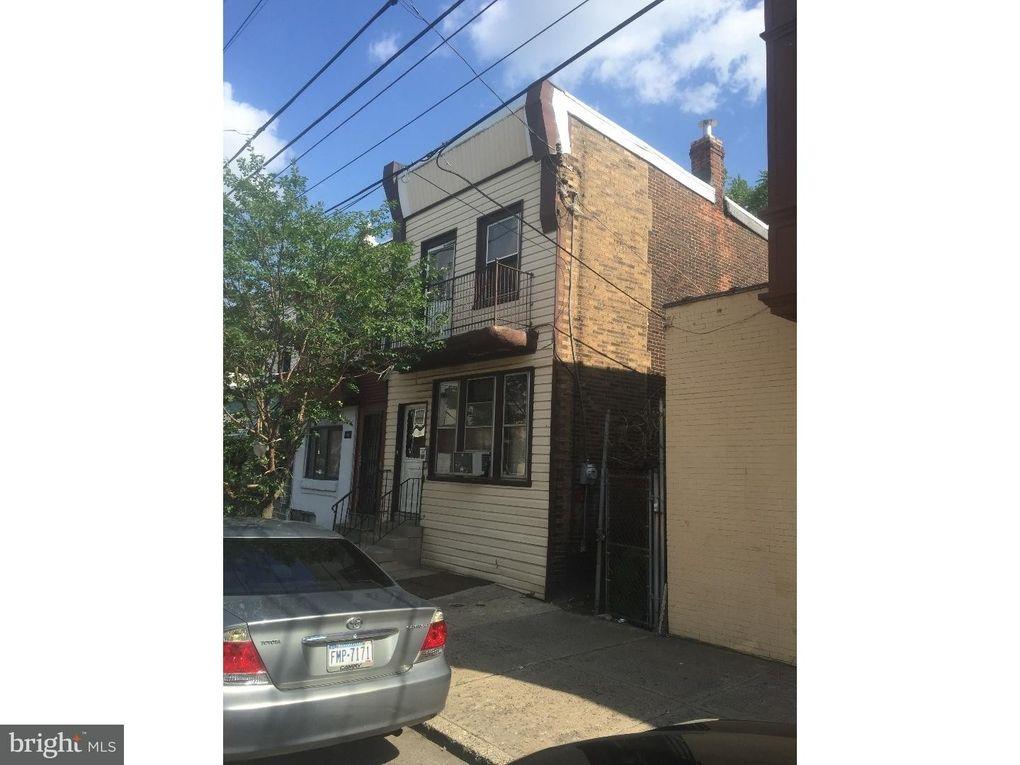 2140 W Indiana Ave Philadelphia, PA 19132