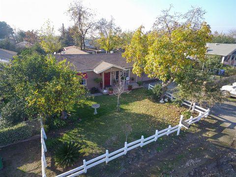 Photo of 167 S La Fond Rd, Tipton, CA 93272