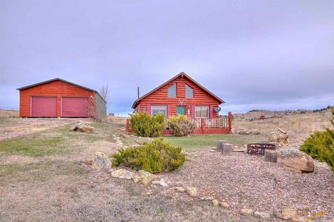 Photo of 12974 Windmill Rd, Hot Springs, SD 57747