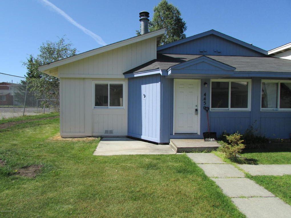 4450 Reka Rd, Anchorage, AK 99508