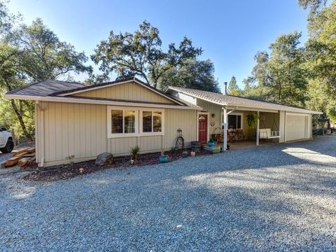 4461 Tennessee St, Shingle Springs, CA 95682