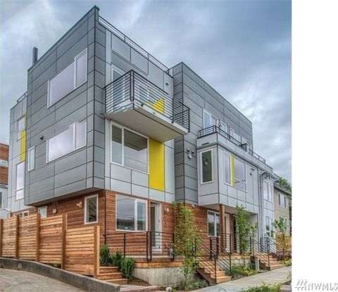 4331 Woodland Park Ave N, Seattle, WA 98103